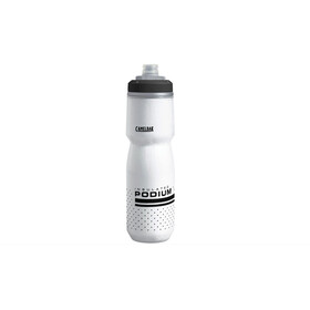 CamelBak Podium Chill Bottle 710ml white/black